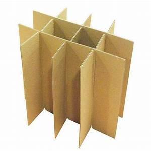 Carton Pour Verre : accessoires pour composants d 39 emballage comparez les ~ Edinachiropracticcenter.com Idées de Décoration