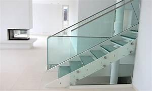 Treppengeländer Mit Glas : karlsruher anzeiger schlosserei wahlich ~ Markanthonyermac.com Haus und Dekorationen