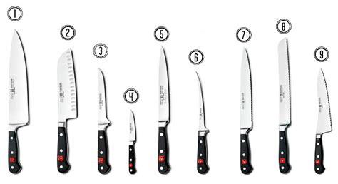 types of knives kitchen types of kitchen knives dandk organizer