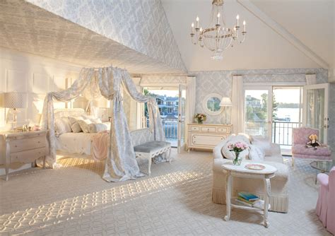 Fit For A Princess Decorating A Girly Princess Bedroom