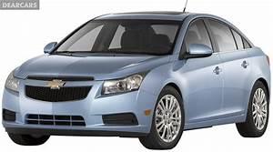 Chevrolet Cruze  U2022 1 6 Ls  U2022 Sedan  U2022 4 Doors  U2022 124 Hp