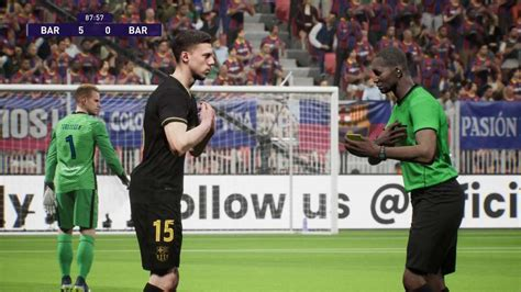 PES 2022 demo: Release date, how to download & when is it ...
