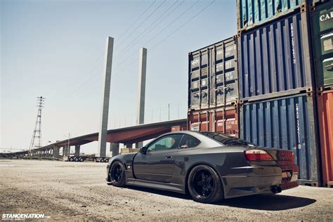Stance Images Nissan Silvia S15 Hd Wallpaper And