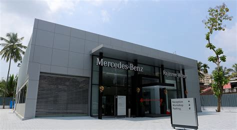 We are currently updating our body specials. Mercedes-Benz India inaugurates an exclusive, state-of-art Body & Paint center at Kochi - Mad ...