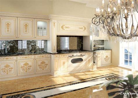 White Kitchen Gold Eye by Stunning Luxury Photo Kitchen Design With Classic