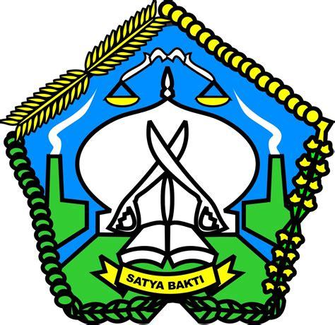 logo kabupaten aceh selatan kumpulan logo indonesia