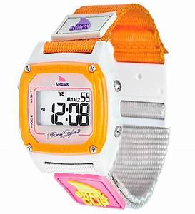 Freestyle Usa Shark Clip Watch  10016431