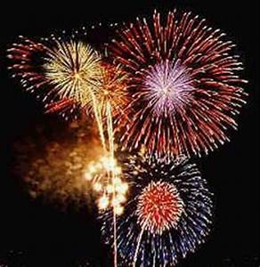 » What Kind of Simple Chemical Reaction Occurs in Fireworks?