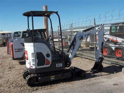 rentallglynncom mini excavators price list