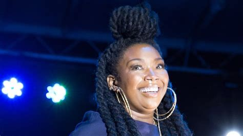 Brandy Is NOT Pregnant – But She Is Tired Of Fat-Shaming!