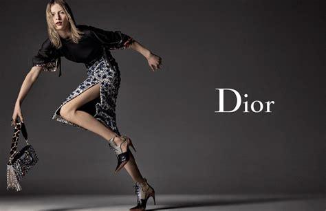 Dior AW16 campaign | Dazed