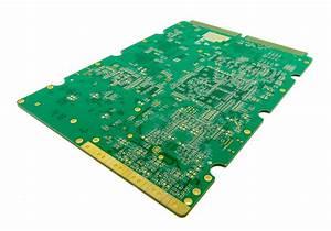 2022 Global Printed Circuit Board Materials Market ...