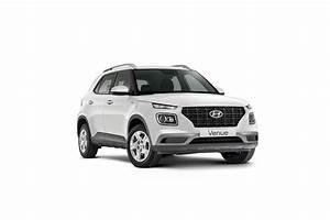 2020 Hyundai Venue Go  1 6l 4cyl Petrol Manual  Suv