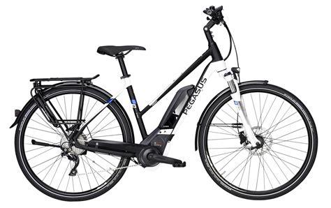 Pegasus E10 2017 Bosch Trapez E Bike Fahrrad Sale De