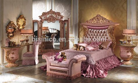 chambre royale européenne meubles de la chambre royale italie style