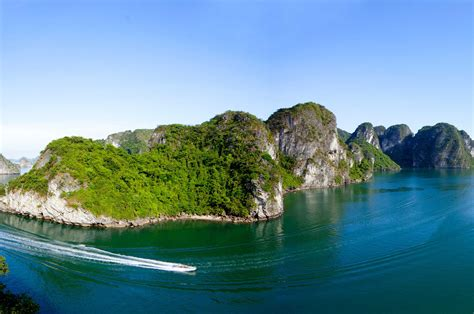 Halong Bay To Hoi An By Boat by Travel Guides Travel Cruise