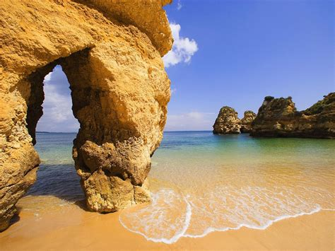 Algarve Portugal Most Famous Region All About Portugal