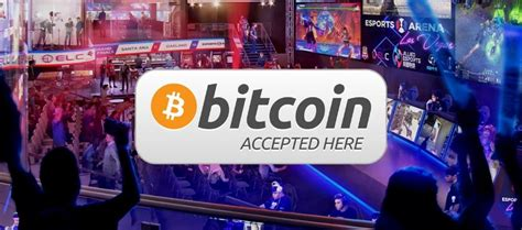 The mainstreaming of bitcoin is a growing force online. Best Esports Betting Sites Accepting Bitcoin 2021
