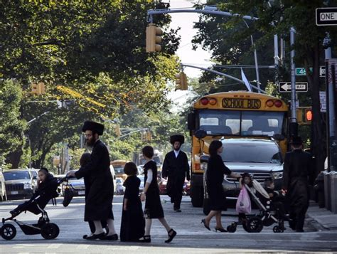 new york ap report nyc to probe secular education at