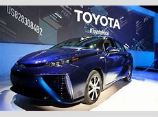 Toyota gives away patents to build 'gamechanging' car of