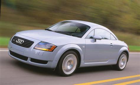2001 Audi Tt Kit by Audi Tt 2001 Kit Image 163