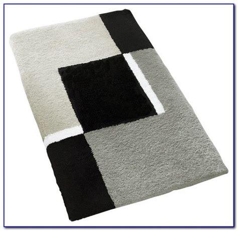 extra long bath mat rug rugs home design ideas