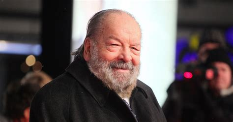Bid Spencer by Bud Spencer Dead Aged 86 Italian Westerns Actor Had
