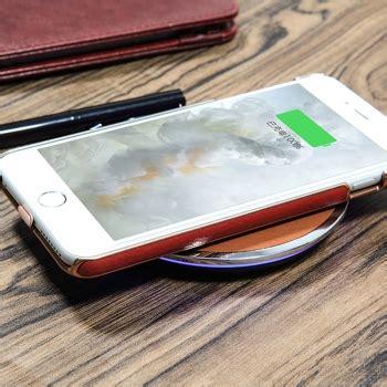 iphone 6 induktives laden induktives qi nillkin n jarl braun iphone 6 6s plus