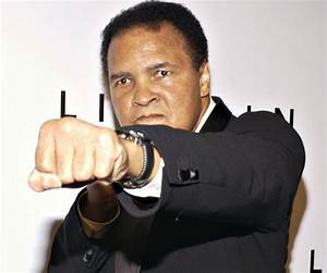 Muhammad Ali Dies After Decades Long Battle with Parkinson ...
