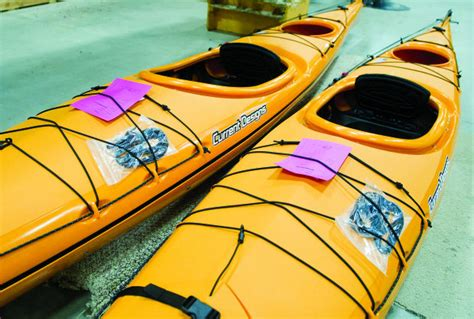 Canoes Made In Minnesota by Wenonah Canoes And Kayaks Boundary Waters