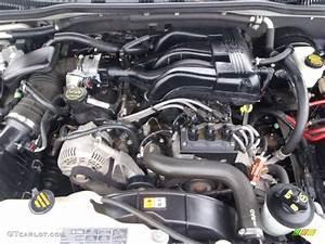 2006 Ford Explorer Xls 4 0 Liter Sohc 12