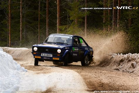 stage results rally sweden historic
