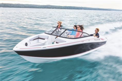 Family Boats by White River Marine