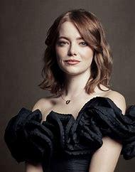 Emma Stone Actress