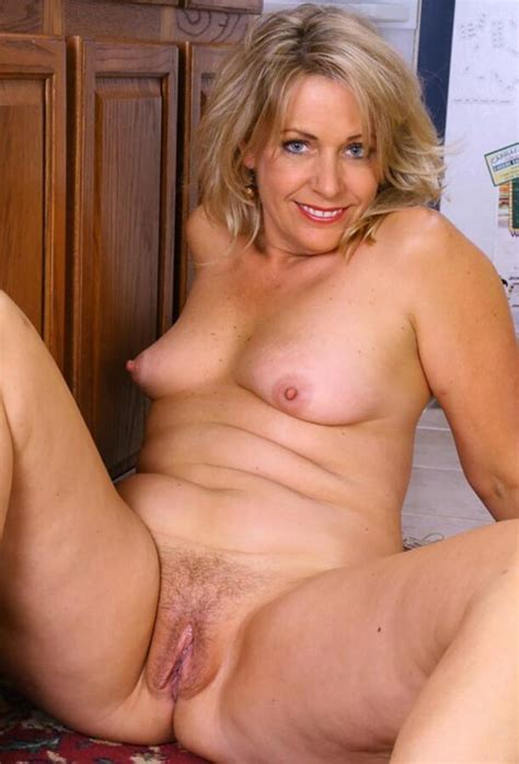 Horny Mothers Spreading Legs And Showing Their Slutty