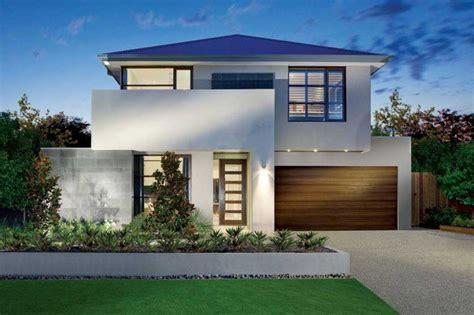materiaux exterieur de maison amenagement exterieur maison petit jardin moderne