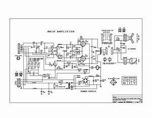 Vibratone  U2013 Diagramasde Com  U2013 Diagramas Electronicos Y