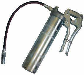 Pompe A Graisse : pompe graisse une main sp ciale cartouche lube shuttle ~ Edinachiropracticcenter.com Idées de Décoration