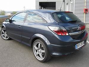 Opel Astra 5 Occasion : opel astra gtc 1 9 cdti 120 cosmo panoramique d 39 occasion coup diesel d 39 occasion chez opel ~ Gottalentnigeria.com Avis de Voitures