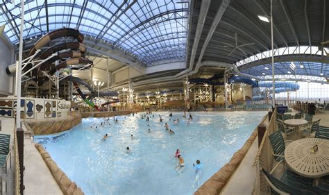 InPark Magazine – Kalahari Poconos Now Home to Largest ...