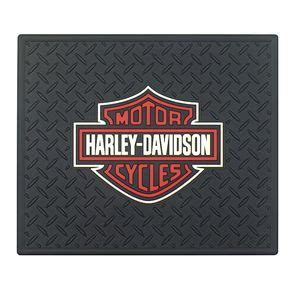 Harley Floor Mats Autozone by Plasticolor Harley Davidson Bar And Shield Emblem Utility