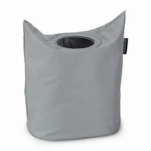 Sac à Linge Sale : acheter brabantia sac linge sale ovale 50 litres amara ~ Dailycaller-alerts.com Idées de Décoration