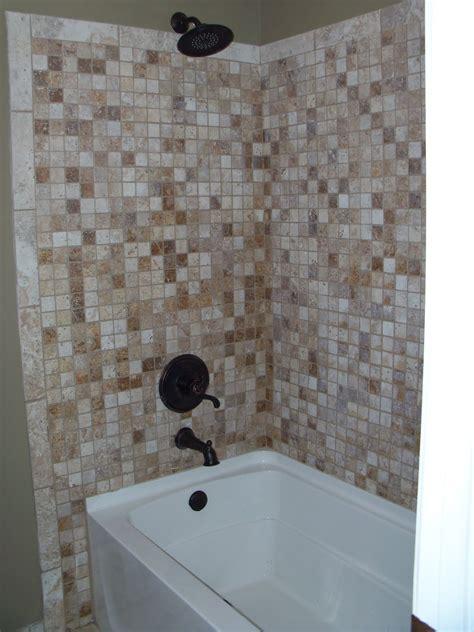 how to tile a bathtub surround bathtub surround