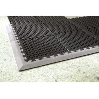 Sears Pvc Garage Flooring by Craftsman Black Pvc Multi Purpose Ventilated Garage
