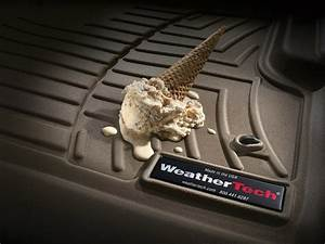 WeatherTech FloorLiner Review