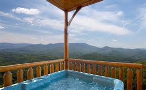 Pigeon Forge Tennessee Cabin Rentals