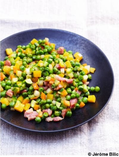 jardiniere cuisine la jardinière de légumes pour 6 personnes recettes