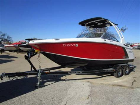 Used Cobalt Wss Boats For Sale by 2013 Used Cobalt Boats 24sd Wss Ski And Wakeboard Boat For