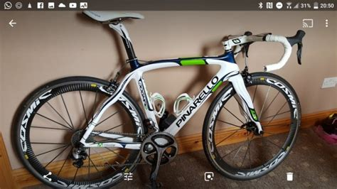 Pinarello Dogma 2 For Sale In New Ross Wexford From Snugship0