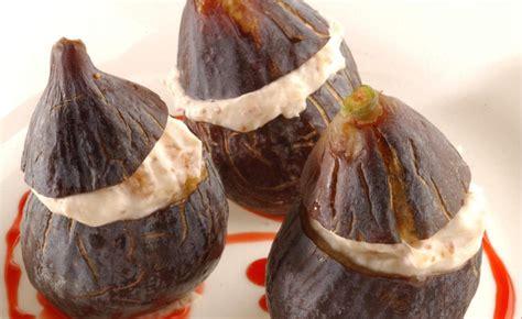 cuisiner figues fraiches figues fraîches gorgées de soleil crème légère au miel
